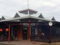 шторы ПВХ для террасы летнего кафе